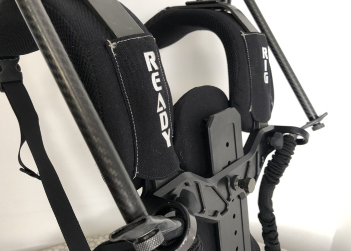 Ready Rig GS - Full kit with Carry Case - 2