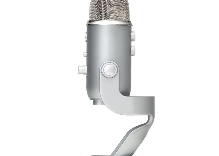 Recording Studio Microphone - 1