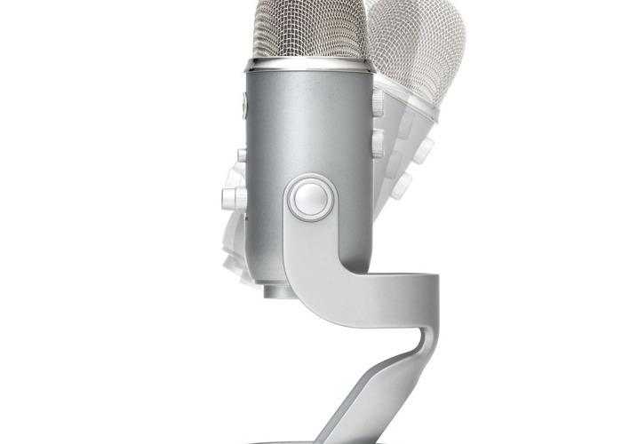 Recording Studio Microphone - 2