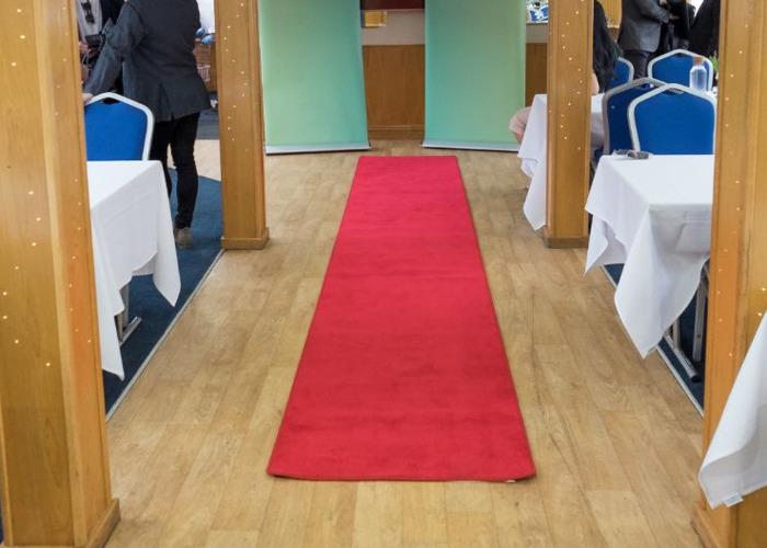 Red Carpet  - 1