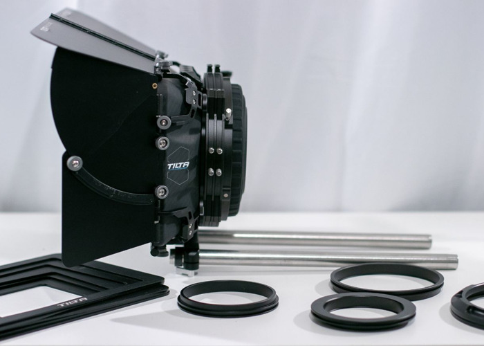 Red Epic Dragon + Zeiss Supreme Primes - 2