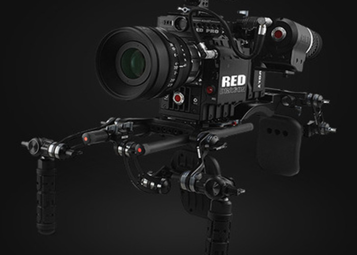 Red Epic Dragon - 2