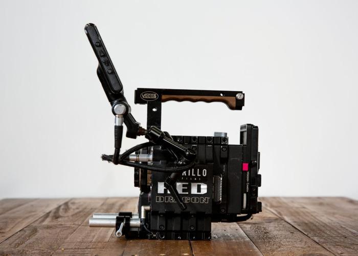 RED Epic Dragon 6k Kit - 1
