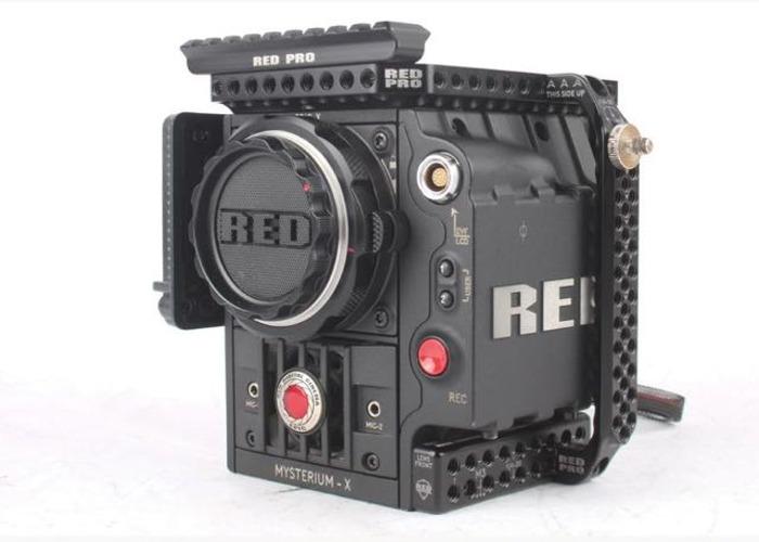 RED EPIC-X MX camera body  - 1