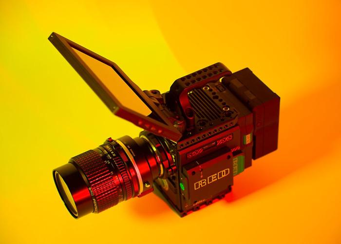 RED GEMINI DSMC2!Choose btw Canon or PL mount! - 1