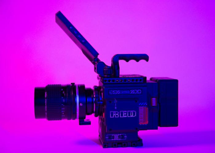 RED GEMINI DSMC2!Choose btw Canon or PL mount! - 2