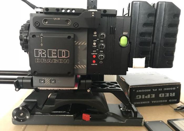 Red Scarlert W - Kit A - 2