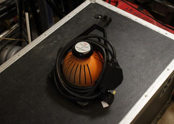 Redhead Lighting Kit for Film/Video - 2