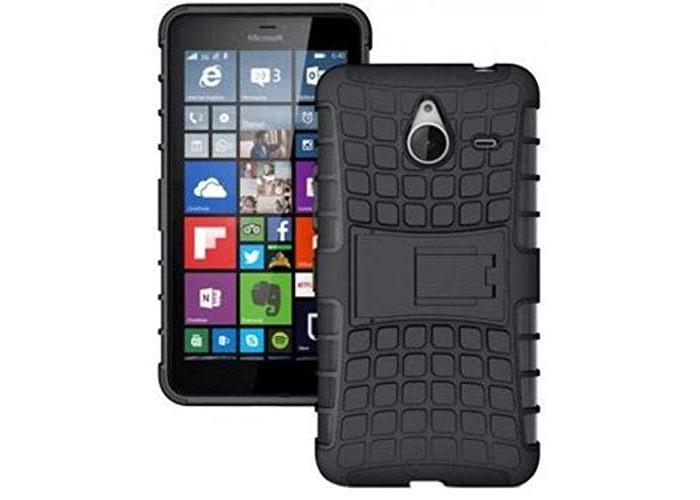 Redneck Tetron Case for Microsoft Lumia 950XL - Black - 1