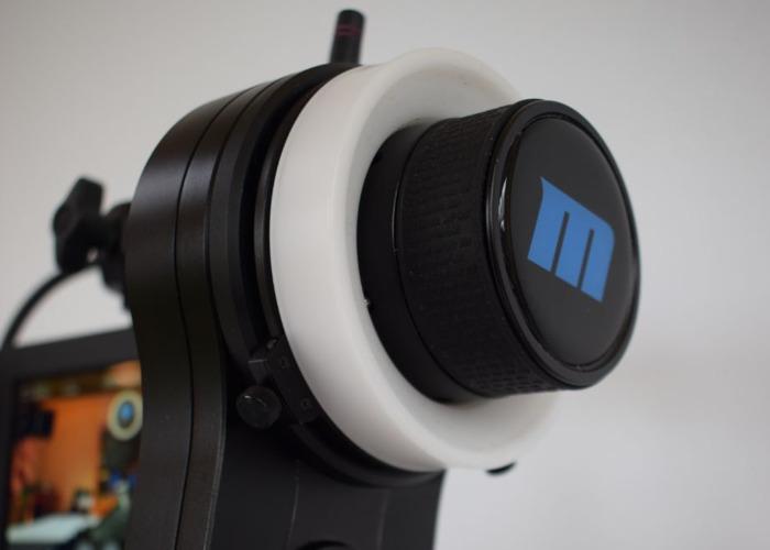 Redrock micro follow focus kit - 2