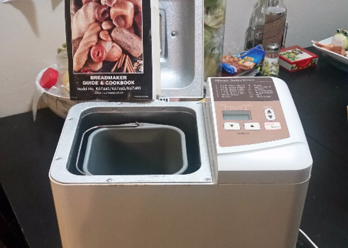 Rent Regal Pro Breadmaker In New York