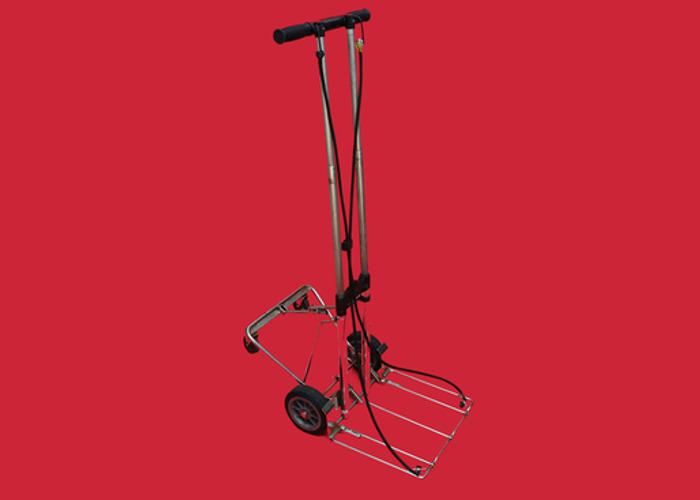 Remin Tri-Kart 800 Cart - 2