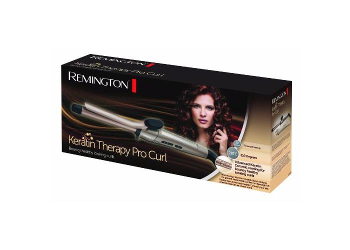 Remington Ci8319 Keratin Therapy Pro Curl Styler - 2