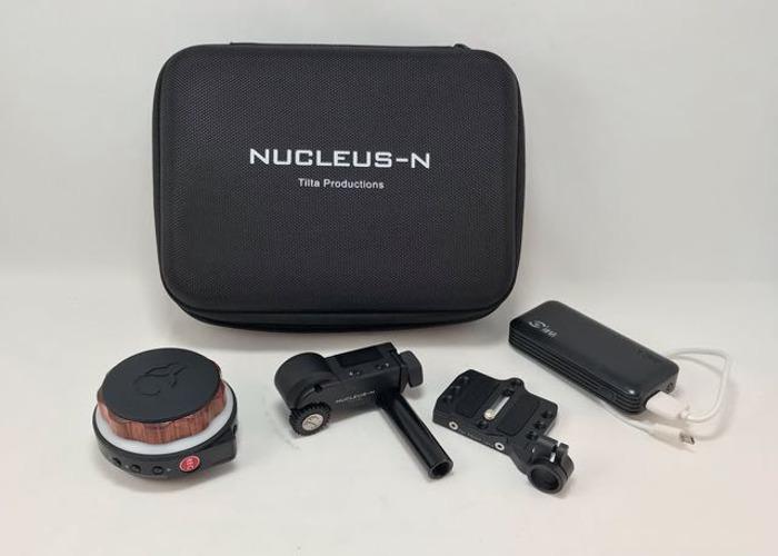 Remote wireless follow focus kit - 1