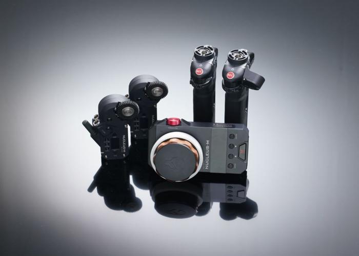 Remote wireless Follow Focus Tilta Nucleus-M - 1