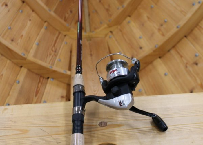 Rent a Spinning Rod - 2