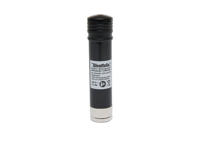 Replacement Battery for 107123 - 1
