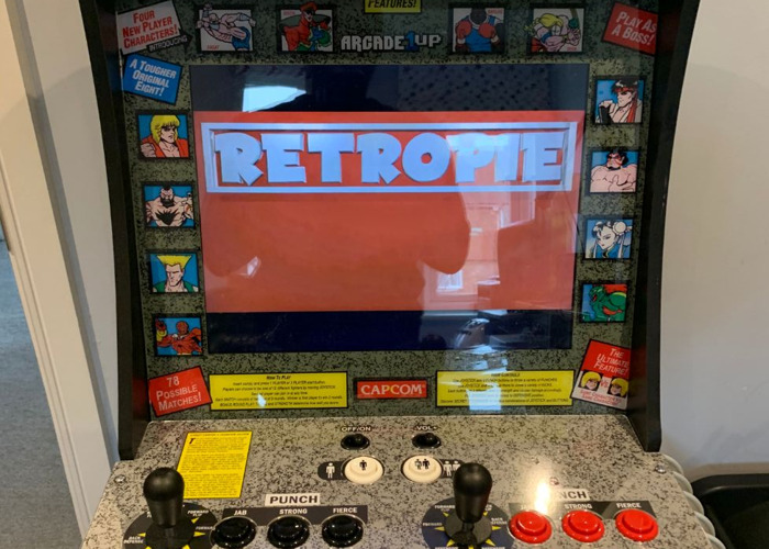 Retro Arcade Machine for sale Rental or Modification available over 8000 games!!! - 2