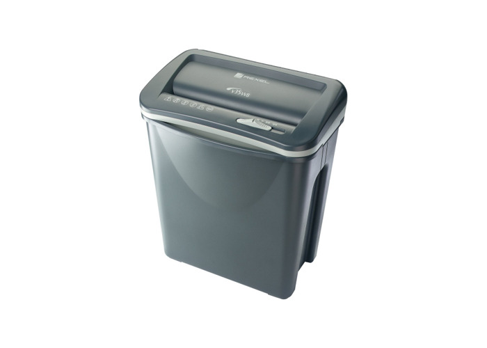 Rexel V35WS shredder - 2
