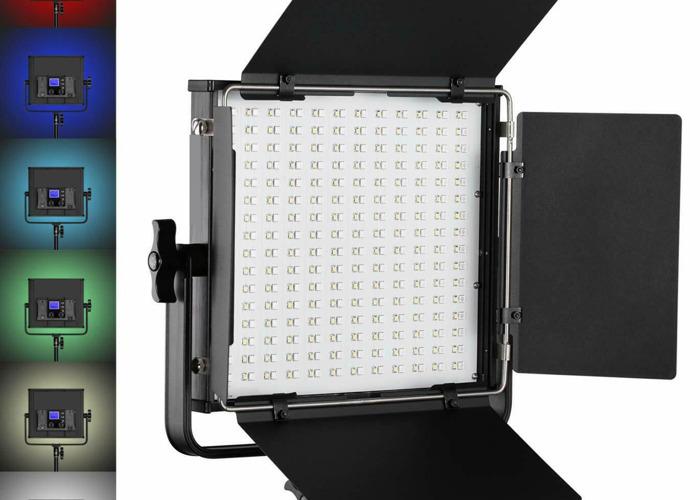 RGB LED Lights - 2