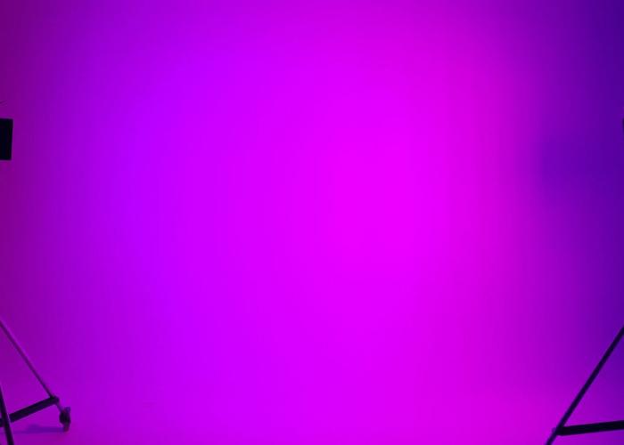 RGB LED Lights - 1