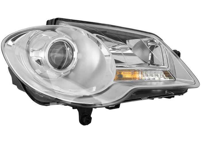 RHD Front Right Headlight x1 Halogen Replacement Fits VW Touran 02.03-05.10 - 1