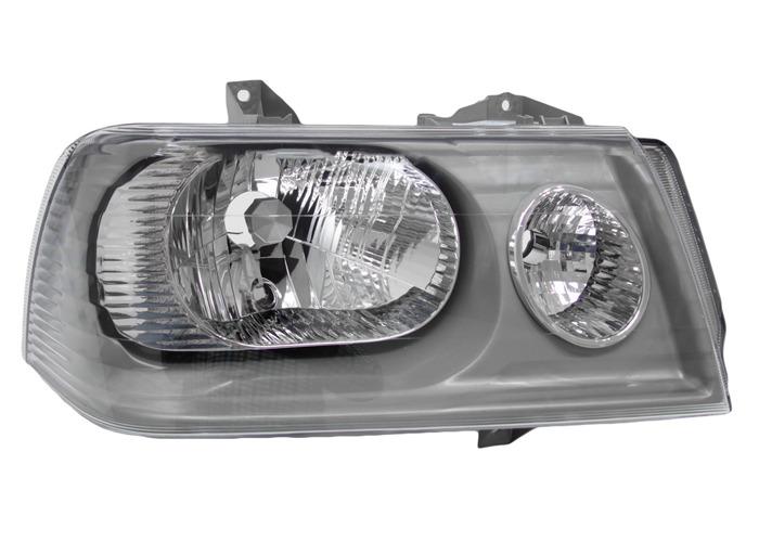 RHD Front Right Headlight x1 Halogen Spare Fits Fiat Scudo Box 02.96-12.06 - 1