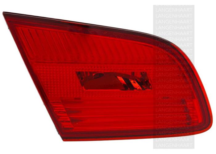 RHD LHD Rear Left Inner Rear Light x1 Halogen Fits BMW 3 Convertible 08.06-12.13 - 1