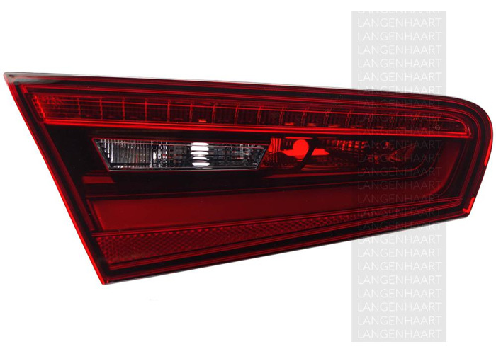 RHD LHD Rear Left Inner Rear Light x1 Halogen LED Fits Audi A3 04.12-On - 2