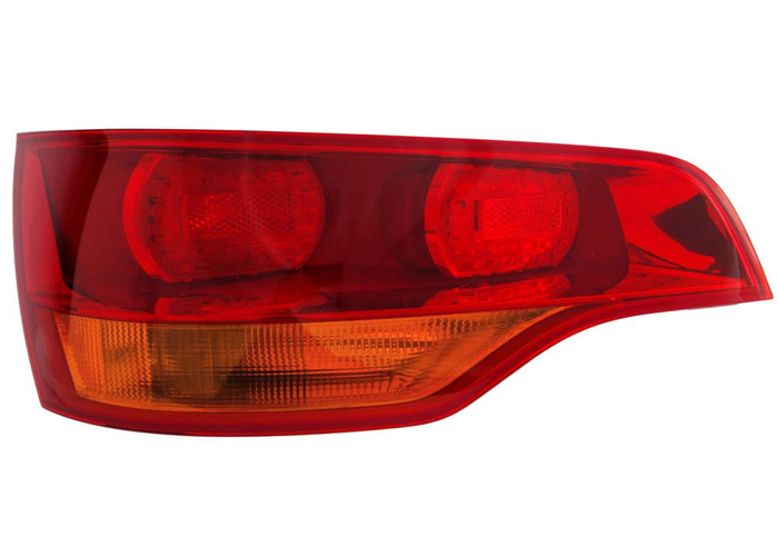 RHD LHD Rear Left Rear Light x1 Halogen Replacement Fits Audi Q7 03.06-08.15 - 1