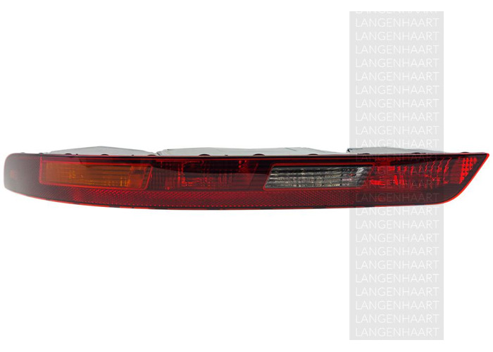 RHD LHD Rear Left Rear Light x1 Halogen Replacement Spare Fits Audi Q3 06.11-On - 1