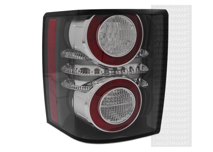 RHD LHD Rear Left Rear Light x1 LED Fits Land Rover Range Rover Mk Iii - 2
