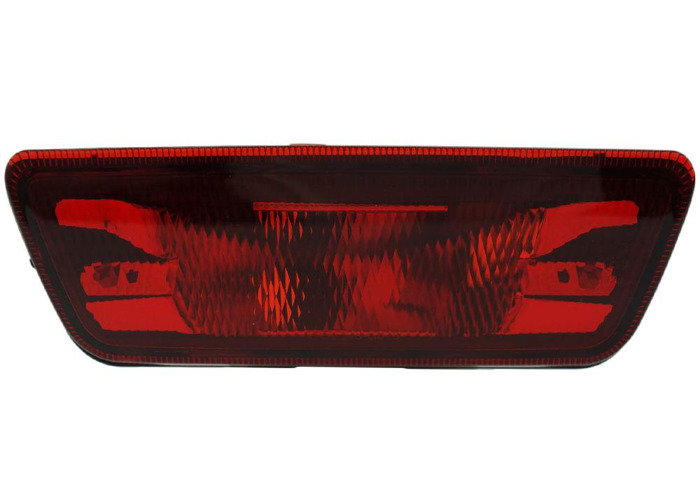 RHD LHD Rear Rear Fog Light x1 Halogen Replacement Fits Nissan Juke 06.10-On - 1