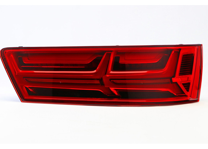 RHD LHD Rear Right Rear Light x1 LED Car Replacement Spare Fits Audi Q7 01.15-On - 1