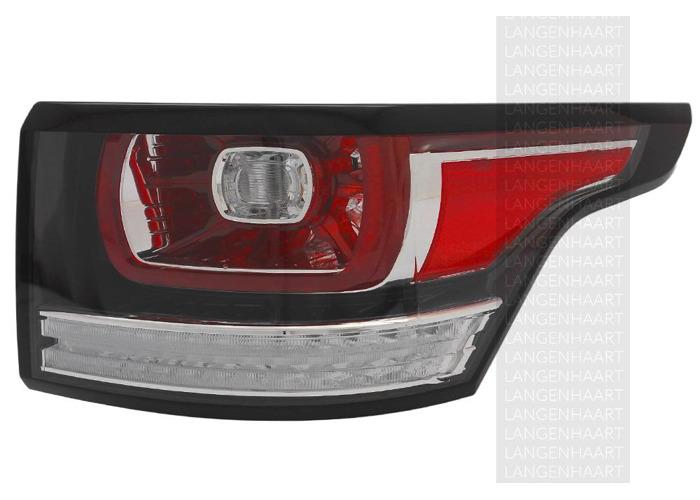 RHD LHD Rear Right Rear Light x1 LED Fits Land Rover Range Rover Sport 04.13-On - 2