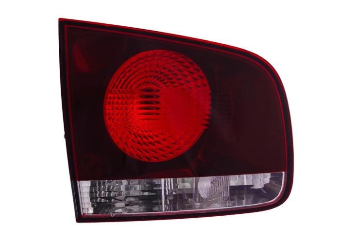RHD Rear Left Inner Rear Light x1 Halogen Spare Fits VW Touareg 10.02-05.10 - 1