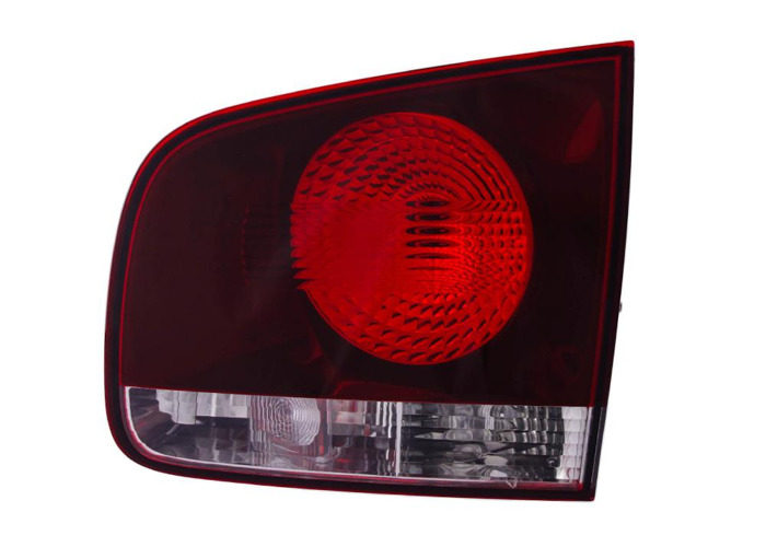 RHD Rear Right Inner Rear Light x1 Halogen Fits VW Touareg 10.02-05.10 - 1