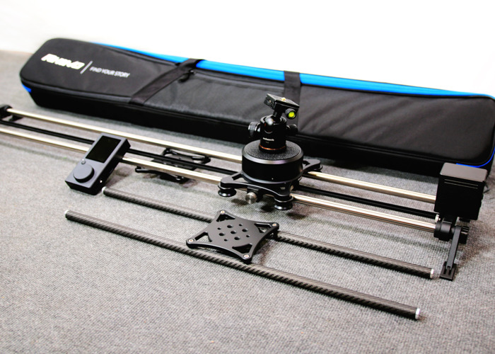 Rhino Automated Slider with Arc (Ultimate Bundle) - 2