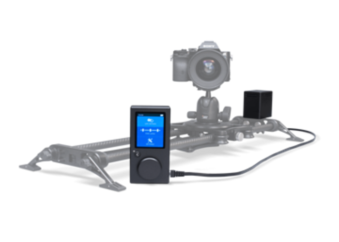 Rhino Motion system (slider not included) - 1