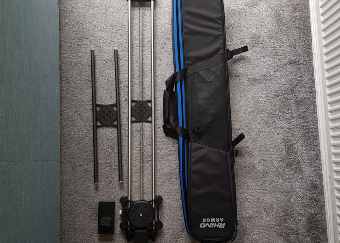 Rhino Slider Ultimate Slider Bundle - 2