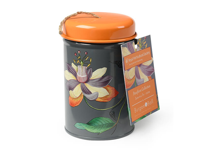 RHS Passiflora Twine in a Tin - 1
