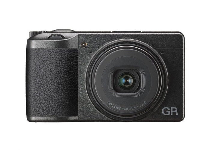 Ricoh GR III Digital Camera - 1