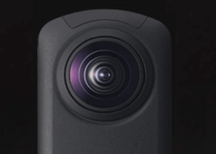 Ricoh Theta Z1 - 360 camera - 1