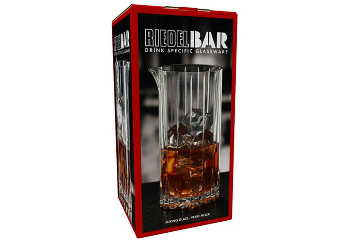 Riedel Bar Drink Mixing Glass - 2