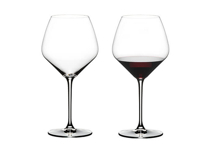 Riedel Extreme Pinot Noir Set Of 2 Glasses - 1