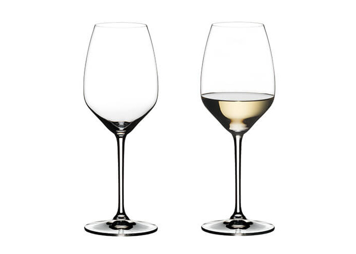 Riedel Extreme Riesling Set Of 2 Glasses - 1