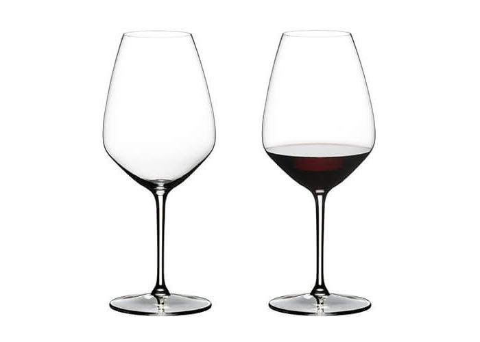 Riedel Extreme Shiraz Set Of 2 Glasses - 1