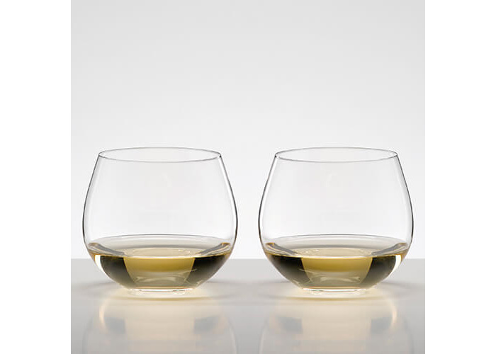 Riedel O Chardonnay, Whisky Glass, Accessories for Liqueurs, 580ml, 2 Pieces, 0414/97 - 2