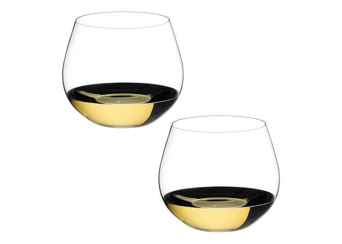 Riedel O Chardonnay, Whisky Glass, Accessories for Liqueurs, 580ml, 2 Pieces, 0414/97 - 1