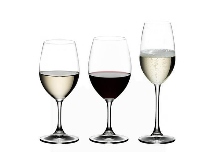 Riedel Ouverture white wine/magnum/champagne glasses–Advantage set buy 12 pay for9 - 2